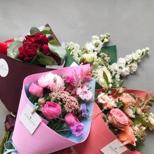 Букетов на заказ московской области — img 1